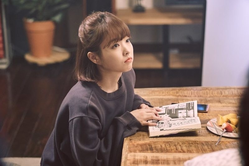 Park Bo Young Reveals She Was Bullied In High School