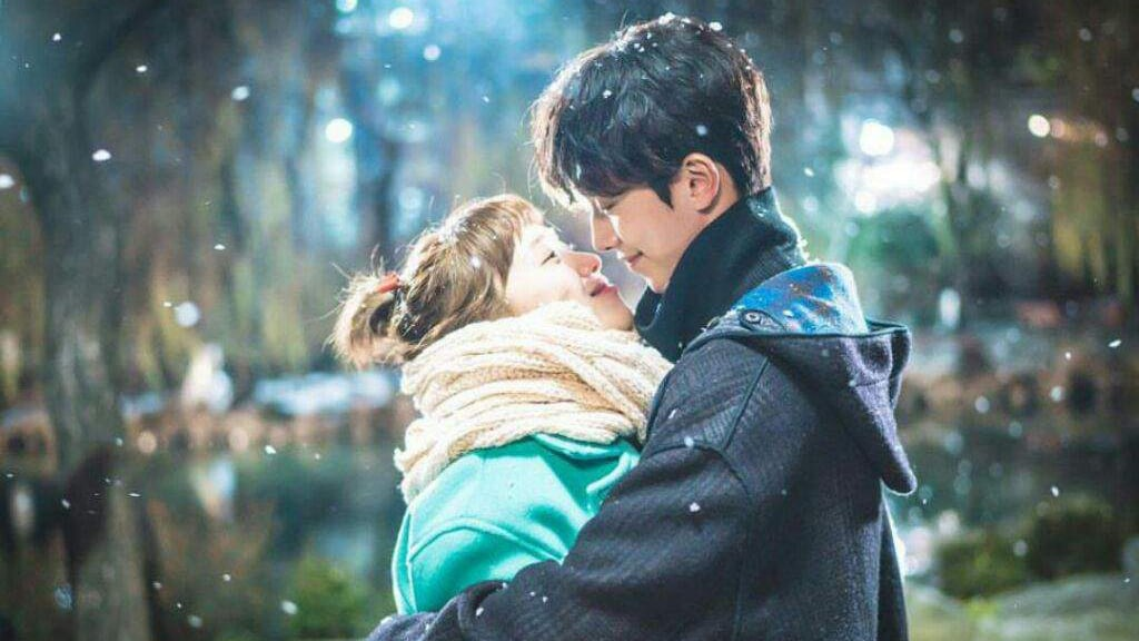 Nam Joo Hyuk's Previous Comments About Ideal Type Attract Attention In Light Of Dating News