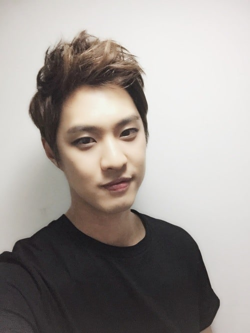 MBLAQ's Seungho Signs With New Agency As An Actor