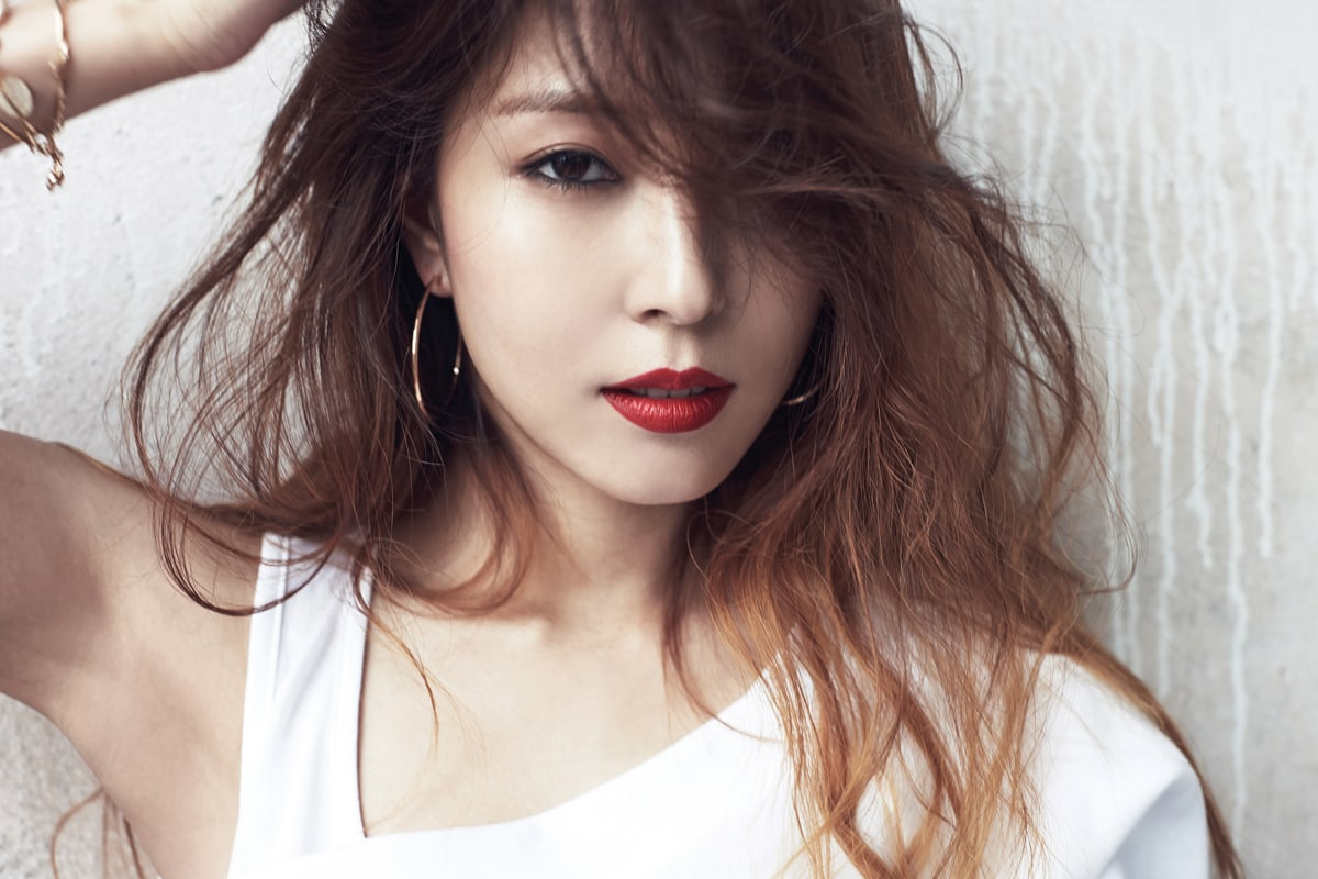 BoA Thanks Fans For Their Support On 17th Debut Anniversary