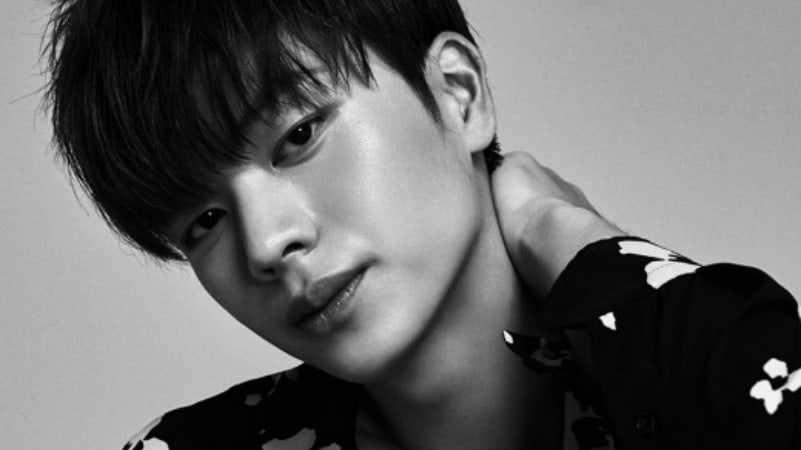 "BTOB's Yook Sungjae Reveals What Kind Of Acting Role He Wants To Try After ""Goblin"""