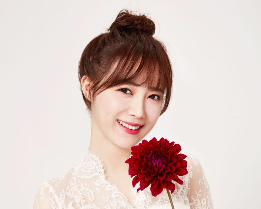 YG Entertainment Gives Update On Ku Hye Sun's Health Condition