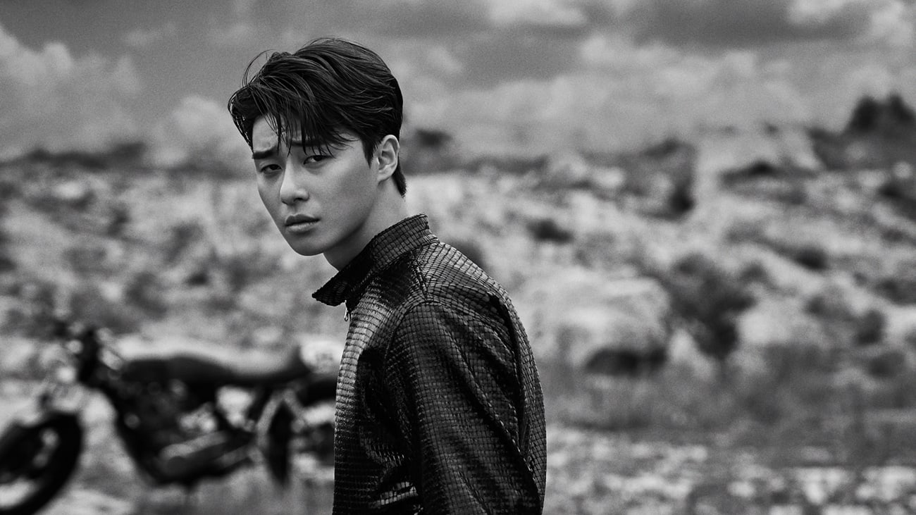 Park Seo Joon Talks About What Drew Him To His Character In New KBS Drama