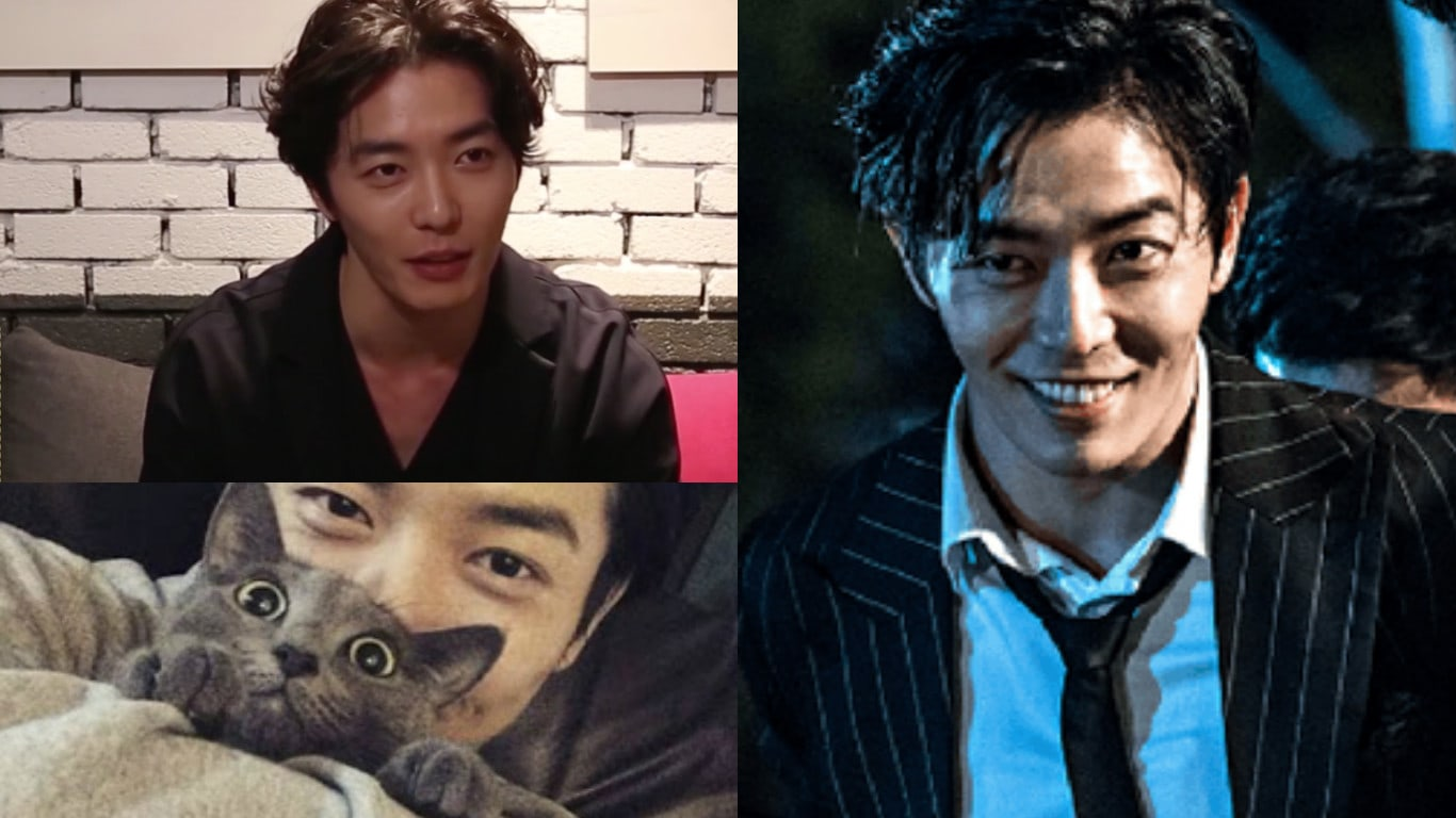 "Watch: Kim Jae Wook Tells All About His ""Voice"" Blood Bath, Raising Cats And Dogs, And More"