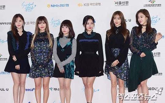 T-ara's Upcoming Comeback Pushed Back To June