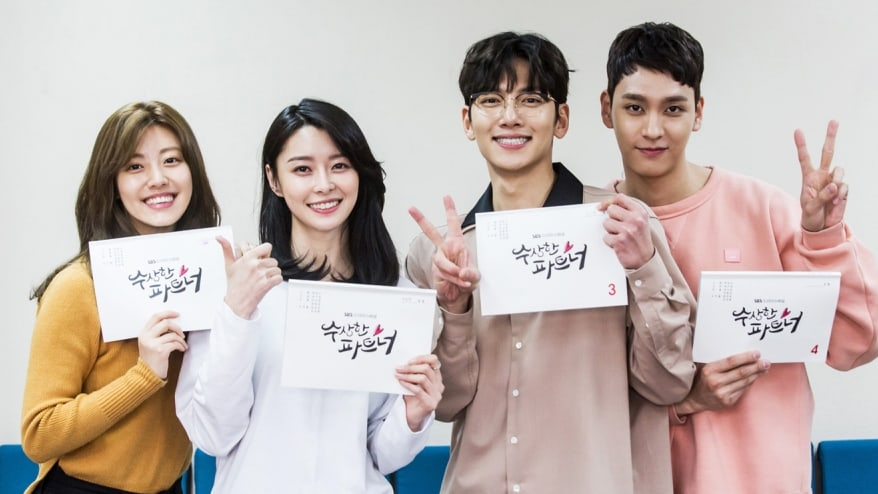"""Watch: Cast Of """"Suspicious Partner"""" Shows Off Fun Chemistry In New Behind-The-Scenes Video"""