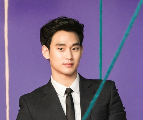 Kim Soo Hyun Is A Handsome Heartthrob In Behind-The-Scenes Stills Of IUs Ending Scene MV