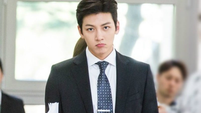 Ji Chang Wook Is Loveable In Every Way In New Suspicious Partner Stills