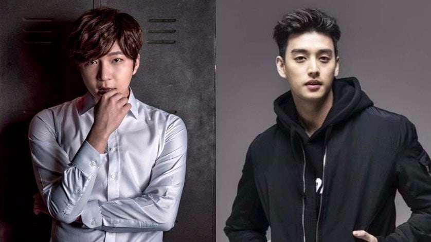 U-KISS's Eli And Soohyun To Continue Promoting With U-KISS After Renewing Contracts