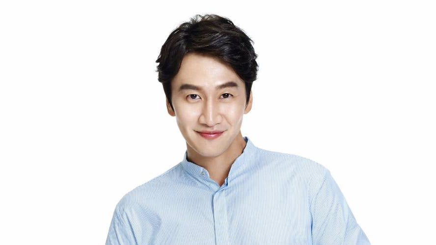 Lee Kwang Soo Confirmed For Role In New Action Comedy Movie