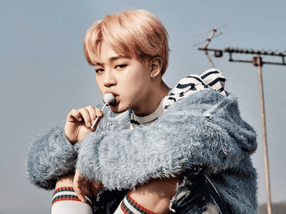 BTSs Jimin Shares His Current Tunes With Personal Playlist On Spotify