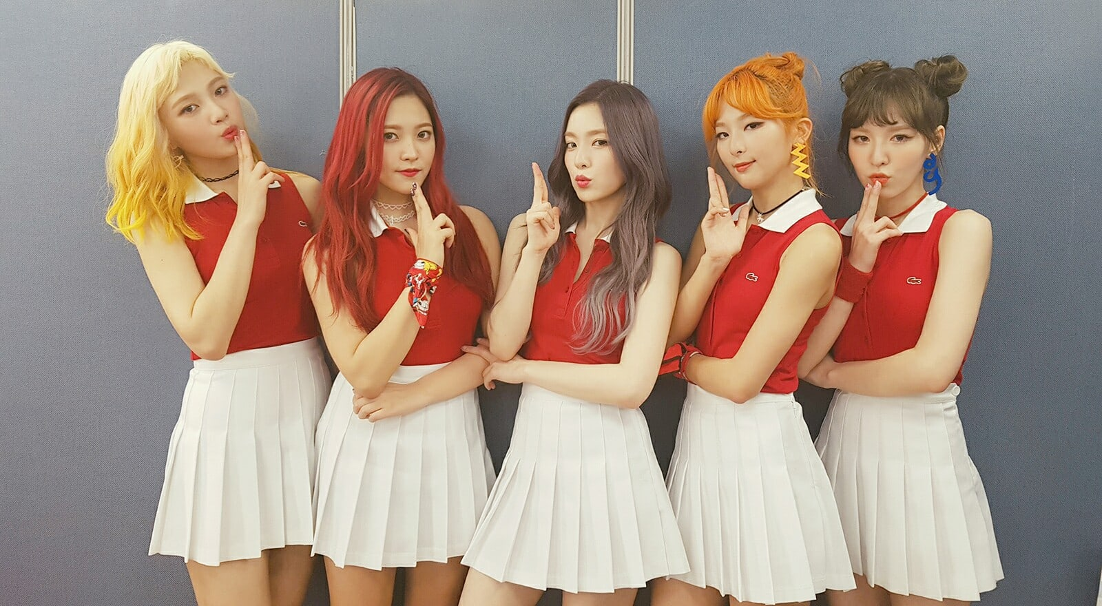 Red Velvet Finally Reveals Their Official Fan Club Name