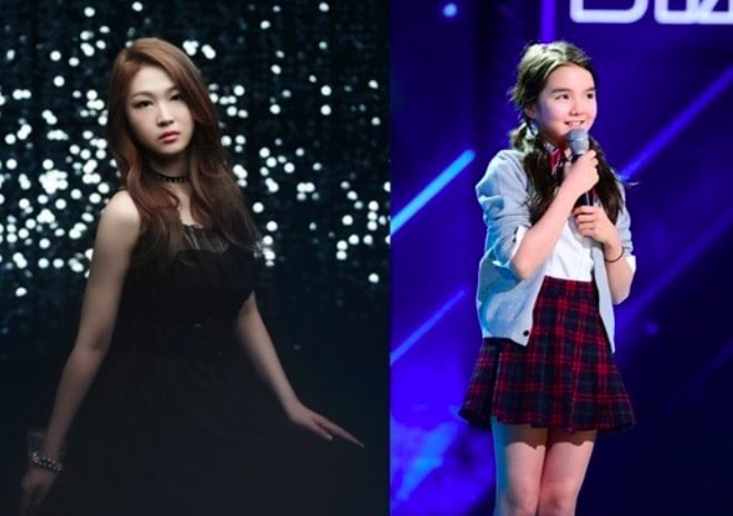 K-Pop Star 6 Contestants Lee Soo Min And Han Byul Sign With Major Agencies
