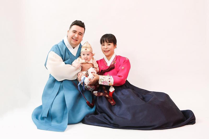 Sam Hammington Candidly Opens Up About Why William Is A Miracle