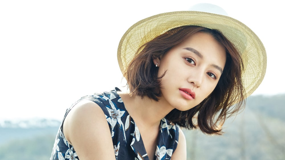 Kim Ji Won Talks About Taking On A New Type Of Character In Fight My Way