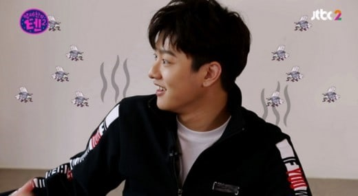 Cross Genes Shin Won Ho Reveals How Long Hes Gone Without Changing Underwear