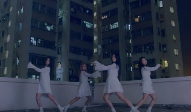 "Watch: LOOΠΔ 1/3 Makes An Alluring Transformation For ""Sonatine"" MV"