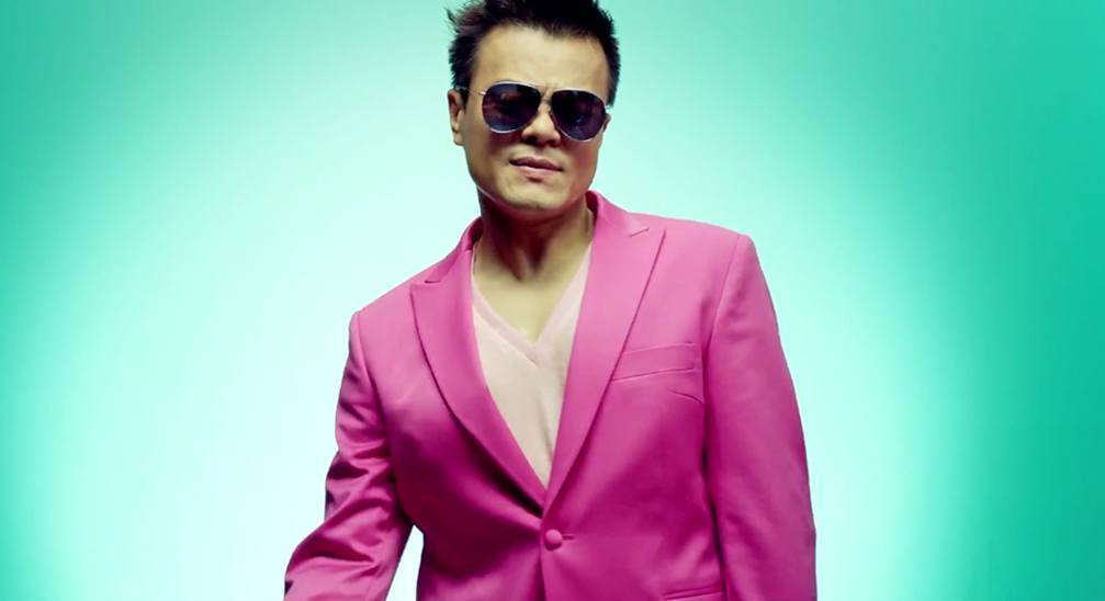 Park Jin Young To Host His Own Music Talk Show On SBS