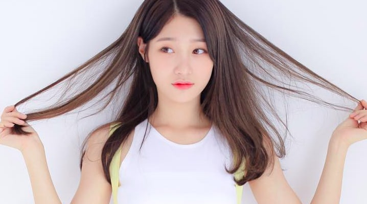 DIAs Jung Chaeyeon Lands Lead Role In New TV Film Alongside Rapper San E