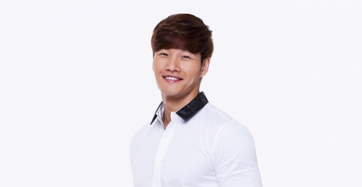 Kim Jong Kook Reveals Hilarious Reason Why It Takes Him A Year To Go Through Eye Cream