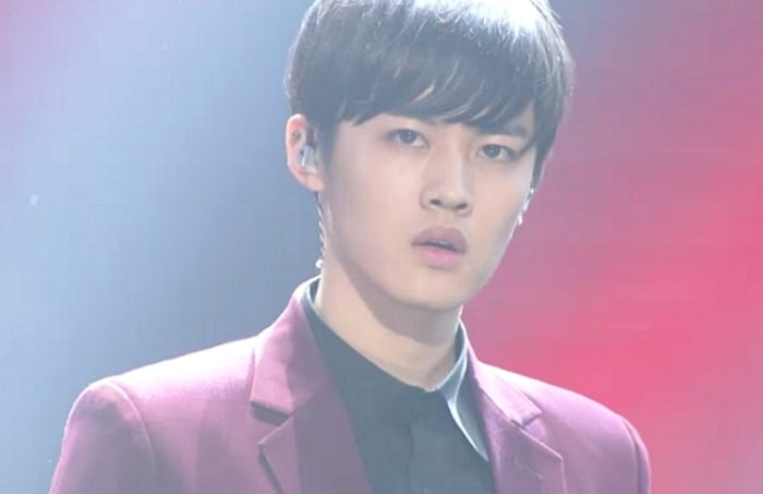"""""""Produce 101 Season 2"""" Contestant Gives Up Pro Gaming Opportunity To Be Singer"""