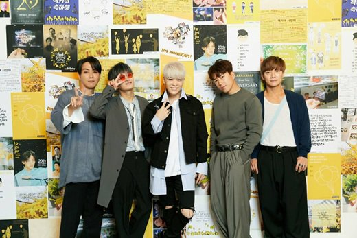 SECHSKIES Discuss The Possibility Of Former Member Go Ji Yong's Return For 20th Anniversary