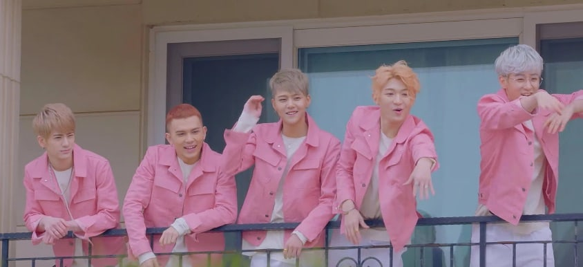 Watch: VARSITY Wants To Make A Hole In One In Your Heart In New MV