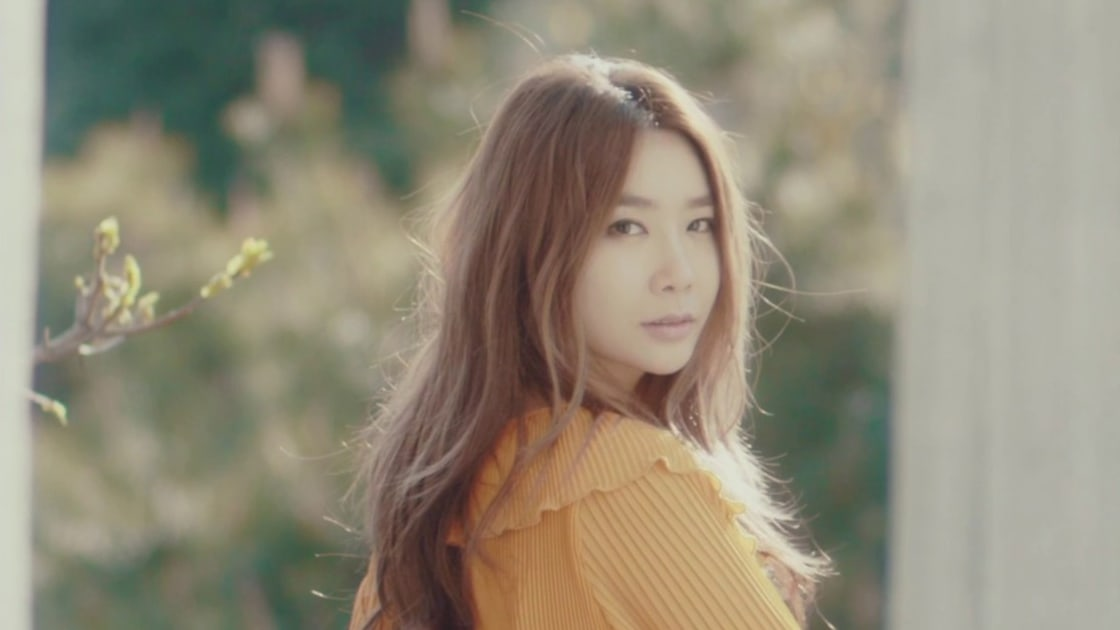 Watch: Brown Eyed Girlss JeA Stuns With Mesmerizing Vocals In Youre Different MV