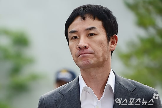 Woman Who Falsely Accused Uhm Tae Woong Of Sexual Assault Sentenced To Prison