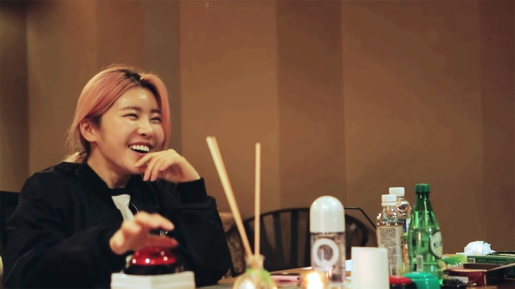 "Watch: Suran's Track ""Wine"" Comes Together Harmoniously In New Making Film"