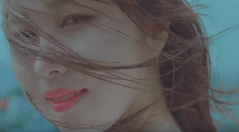 "Watch: Kwon Jin Ah Releases Dreamy MV Teaser For ""Fly Away"""