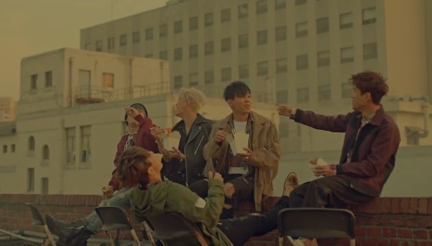 Watch: SECHSKIES Celebrates 20th Anniversary With Sad Song And Be Well MVs