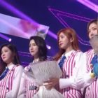 """Watch: LABOUM Takes 1st Win Ever For """"Hwi Hwi"""" On """"Music Bank,"""" Performances By IU, EXID, SF9, And More"""