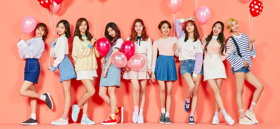 "TWICE To Appear On JTBC's ""Ask Us Anything"" For May Comeback"