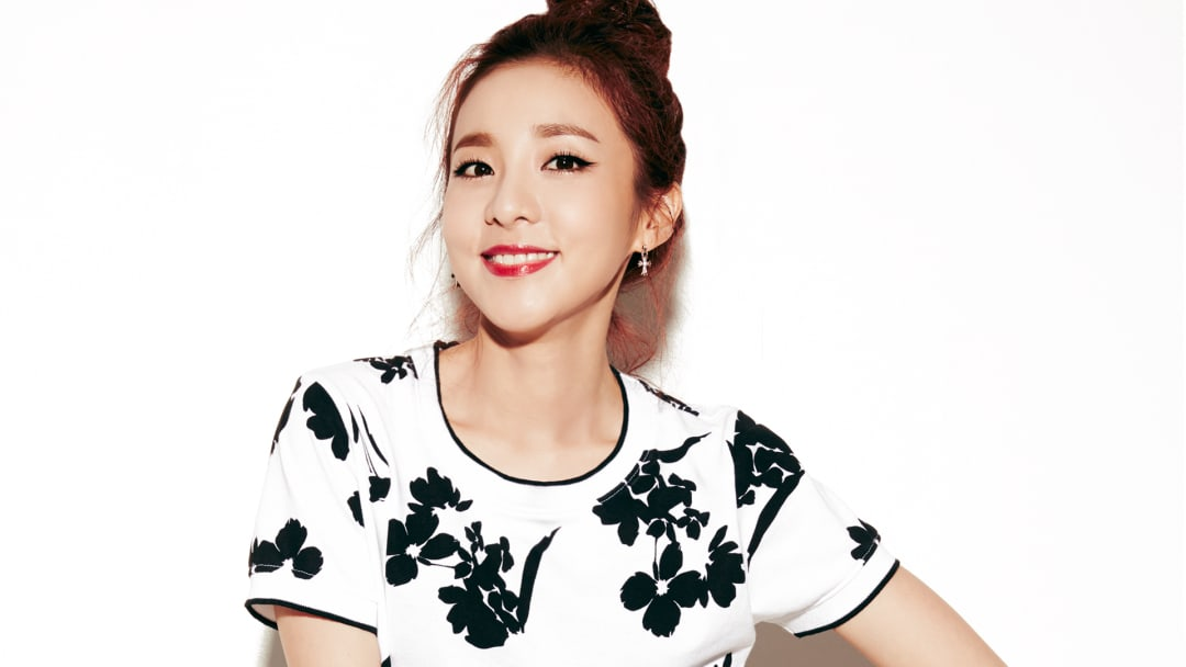 Sandara Park Expresses Frustration After Her Instagram Gets Hacked