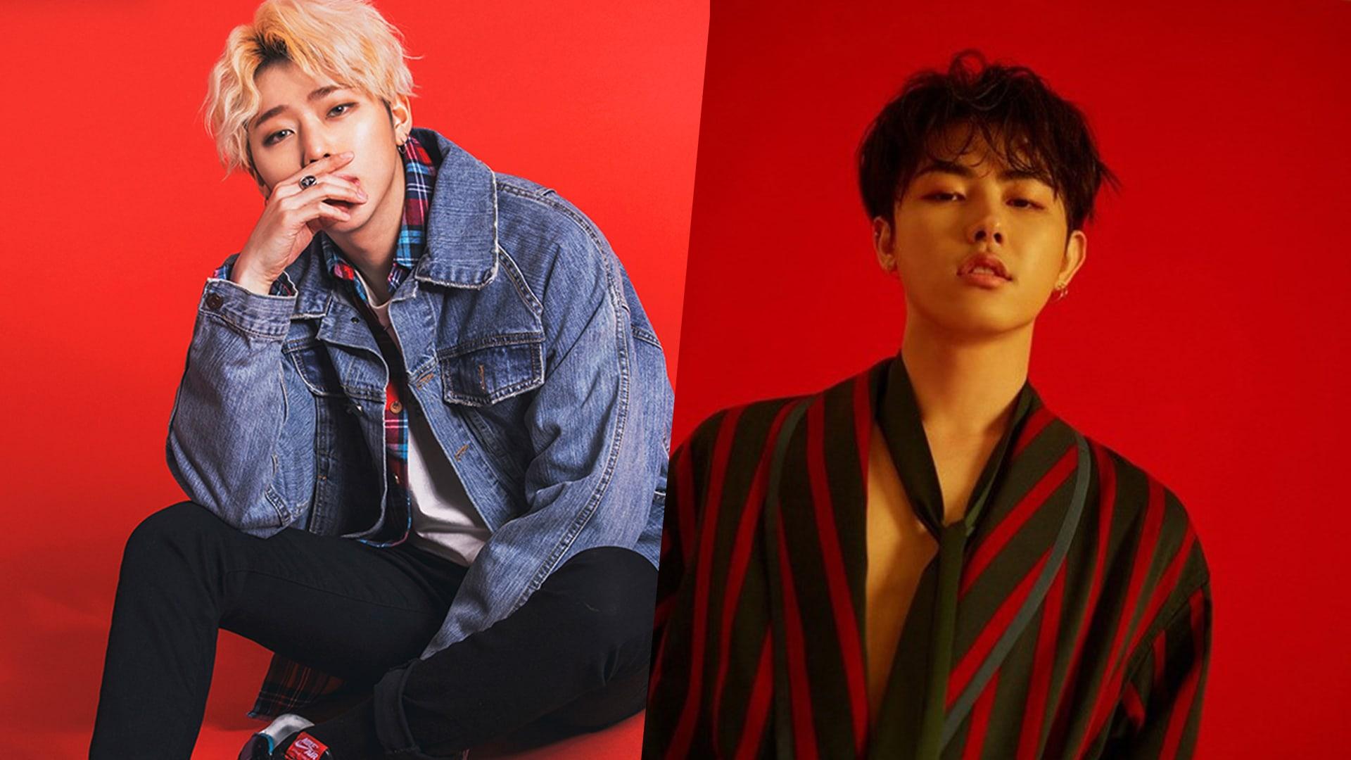 Block B's U-Kwon Explains Why He Feels A Sense Of Guilt When He Thinks Of Zico