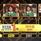 """Watch: IU Gets 3rd Win With """"Palette"""" On """"Inkigayo""""; Performances By SECHSKIES, WINNER, MOMOLAND, And More!"""