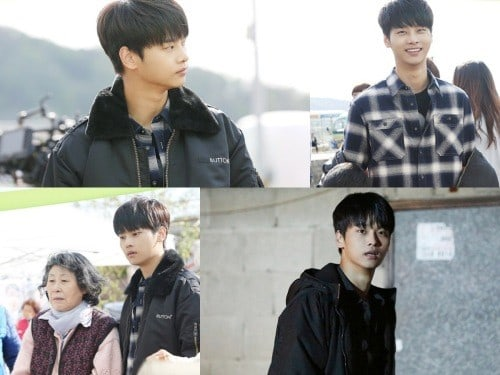 """Tunnel"" Preview Stills Of VIXX's N Hint That Mysteries Will Be Unraveled In Upcoming Episodes"