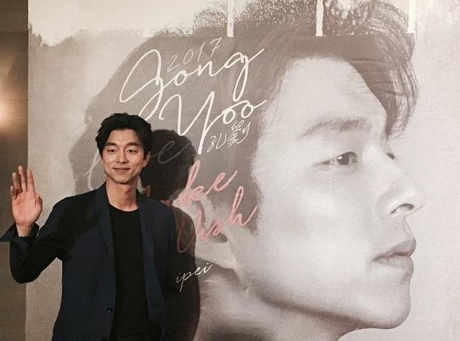 Gong Yoo Discusses Zombie Cats And What Kind Of Acting Role He Wants To Try Out Next