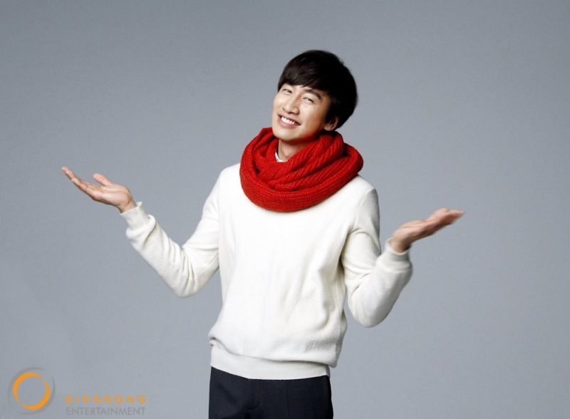 Lee Kwang Soo Revealed To Have Quietly Made Donations To Pediatric Patients In Need
