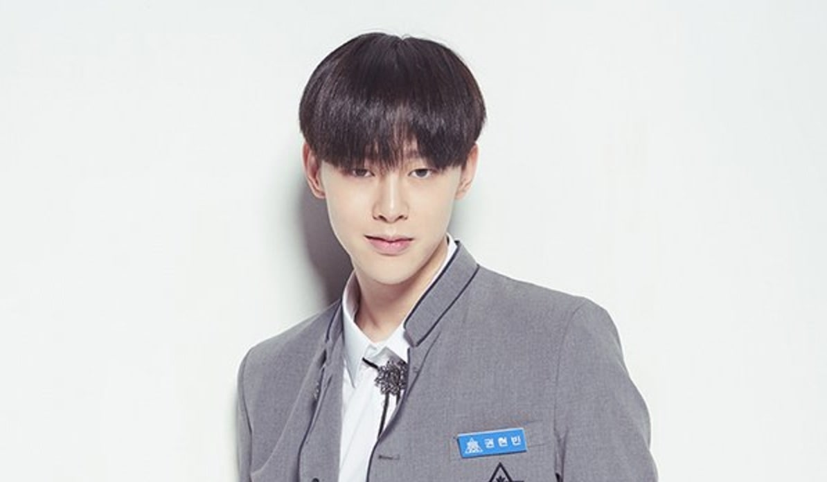 Trainee Kwon Hyun Bin Deletes All Photos On Instagram Following Produce 101 Season 2 Backlash