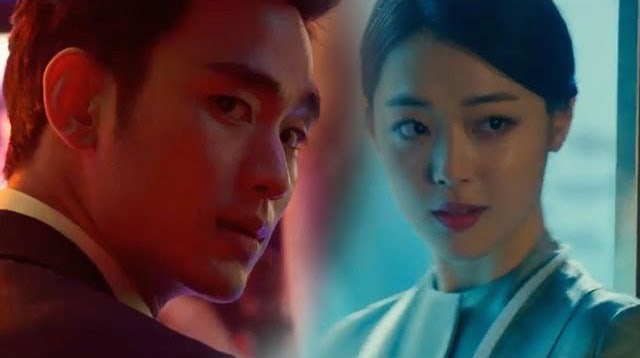 Kim Soo Hyun And Sulli Reveal How They Prepared For Their ...