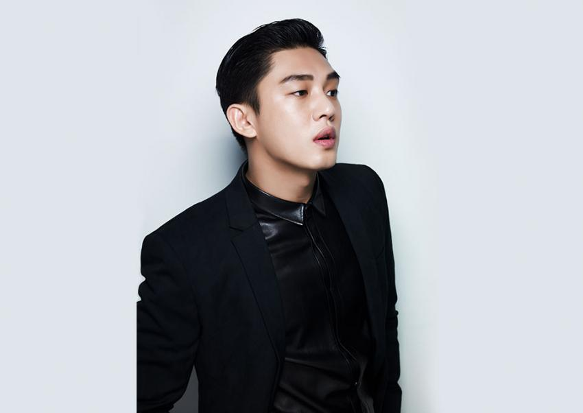Yoo Ah In's Military Enlistment Delayed Once Again