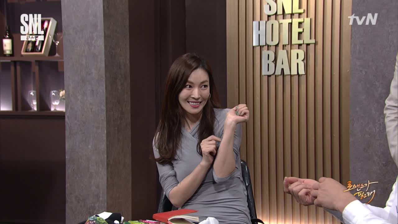 Kim So Yeon Draws Huge Laughs And Record-Breaking Ratings For SNL Korea 9