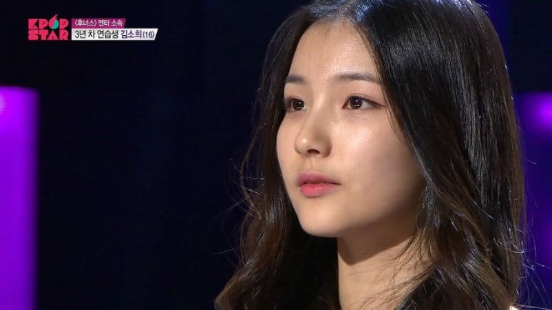 "Kim Sohee From ""K-Pop Star 6"" To Join New Girl Group After Solo Debut"