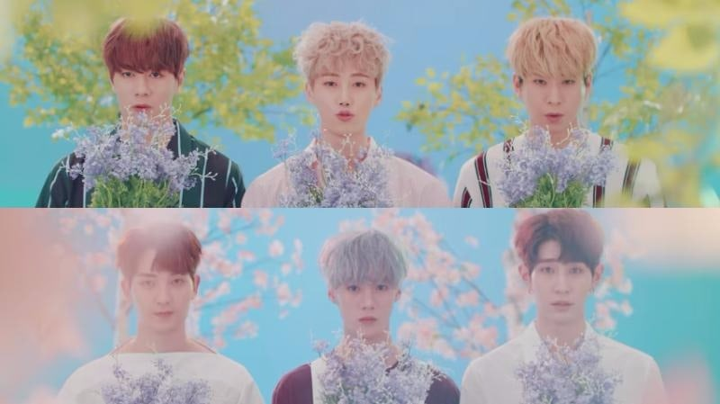 Watch: VAV Is Fun And Quirky In Aesthetically Pleasing Teaser For Flower (You)