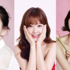 """""""The List 2017"""" Reveals Their Rankings For Most Lovely Female Stars"""