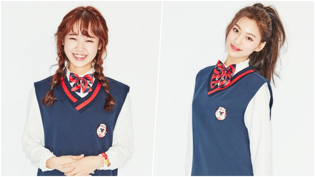 Choi Yoojung And Kim Doyeon's New Girl Group To Debut In July + More Details