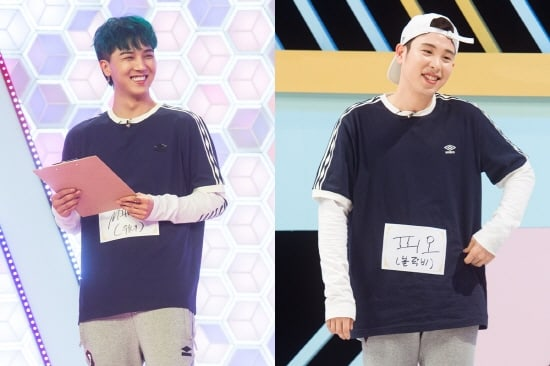 Best Friends WINNER's Song Mino and Block B's P.O To Appear Together On Variety Show