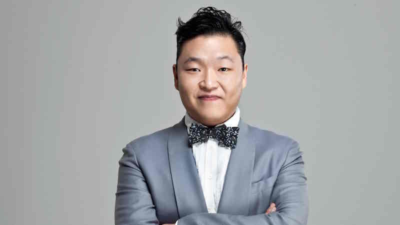 (Showbiz) K-Pop star Psy declined 2018 Winter Olympics performance